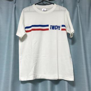 twcpe Tシャツ