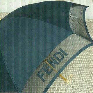 フェンディ(FENDI)のFENDI日傘(傘)