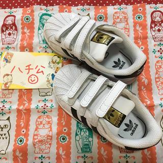 アディダス(adidas)のadidas キッズスニーカー(スニーカー)