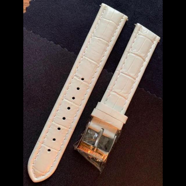 クロム ハーツ ティー シャツ | 新品「ROBERTA SCARPA」ブランド 腕時計ベルト(20mm)の通販 by リキ's shop|ラクマ