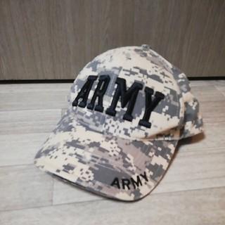ロスコ(ROTHCO)のROTHCO 帽子 キャップ デジタルカモ 迷彩 CAP  カモフラ ARMY(キャップ)