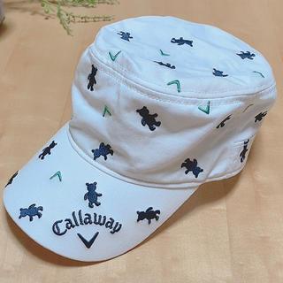 キャロウェイ(Callaway)のryo様専用 超美品 Callaway キャップ (キャップ)