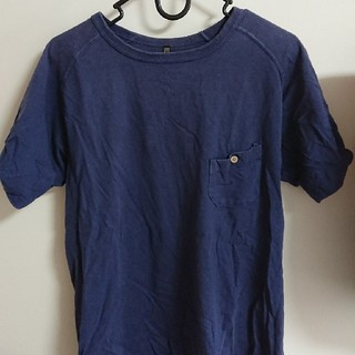 エンジニアードガーメンツ(Engineered Garments)のナイジェルケーボン ポケットtシャツ(Tシャツ/カットソー(半袖/袖なし))