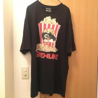 ミルクボーイ(MILKBOY)のミルクボーイ  グレムリン Tシャツ オーバーサイズ(Tシャツ/カットソー(半袖/袖なし))