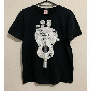 ドラえもん Tシャツ ロックンロール(シャツ)