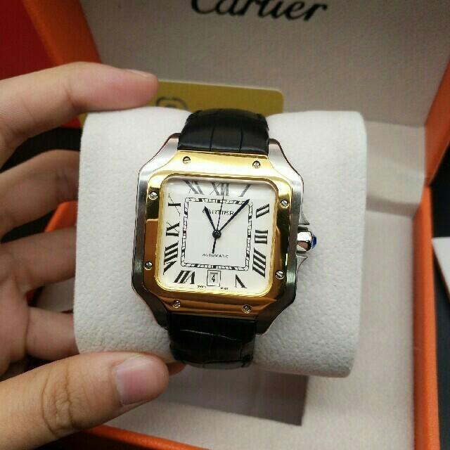 モーリス・ラクロアスーパーコピー 最高品質販売 - Cartier - カルティエ CARTIER サントスの通販 by furet08_0722's shop|カルティエならラクマ
