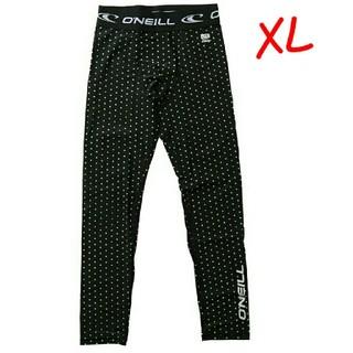 オニール(O'NEILL)のO'NEILL レギンス BKD XL(水着)