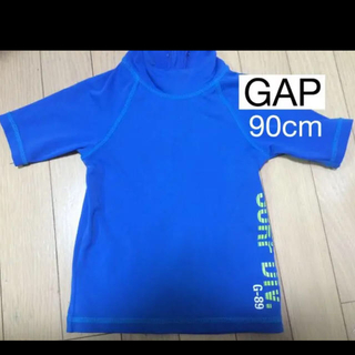 ギャップ(GAP)のbaby Gap ラッシュガード 90cm (水着)