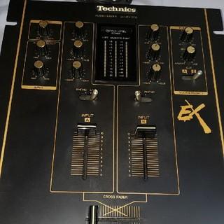 Panasonic - Technics AUDIO MIXER ミキサー SH-EX1200