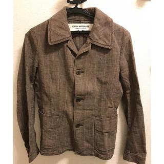 コムデギャルソン(COMME des GARCONS)のコムデギャルソンシャツ COMME des GARCONS コート(ステンカラーコート)