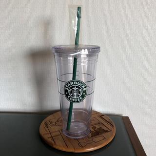 スターバックスコーヒー(Starbucks Coffee)のスターバックス プラスチック製 カープ(日用品/生活雑貨)