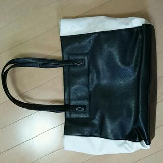 シマムラ(しまむら)のバッグ(トートバッグ)