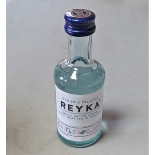 REYKA ミニチュアボトル