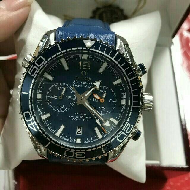パネライコピー時計 販売優良店 - OMEGA - 新品 オメガ OMEGA メンズ 腕時計の通販 by ツラク's shop|オメガならラクマ