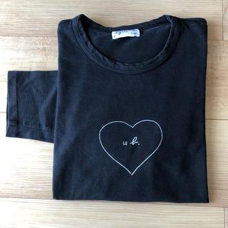 アニエスベー(agnes b.)のアニエス・ベー 長袖Tシャツ(Tシャツ(長袖/七分))