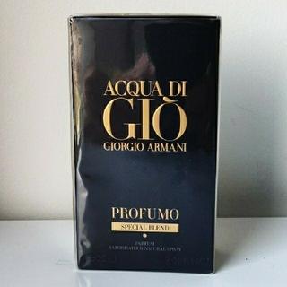 アルマーニ(Armani)のAcqua di Gio Profumo Special Blend (香水(男性用))