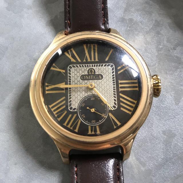 シャネルJ12 スーパーコピー時計 人気 、 OMEGA - オメガ アンティーク スケルトン 手巻き式の通販 by のぎお's shop|オメガならラクマ