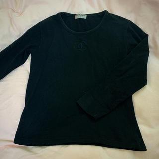 シャネル(CHANEL)のCHANEL長袖Tシャツ(Tシャツ(長袖/七分))