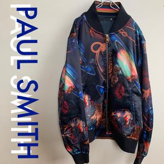Paul Smith - Paul Smith  ブルゾン ポールスミス EXPLORER PRINT