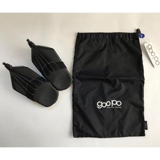 チャコット(CHACOTT)のChacott goopo チャコット グーポ トレーニングサンダル(トレーニング用品)