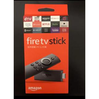 Amazon Fire TV Stick(2世代)(映像用ケーブル)