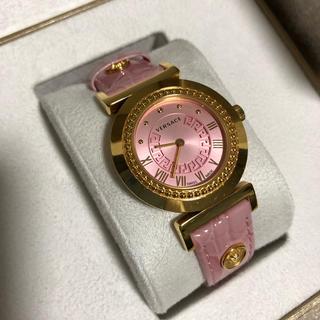 ヴェルサーチ(VERSACE)のヴェルサーチ 腕時計(腕時計)