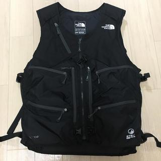 ザノースフェイス(THE NORTH FACE)のThe North Face Powder Guide Vest(ウエア)