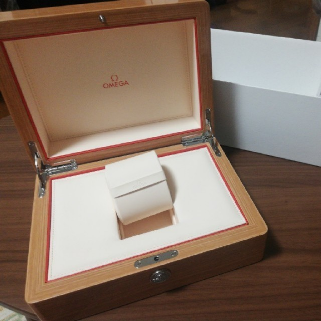 リシャール・ミルスーパーコピー時計激安 - OMEGA - omega 純正ケースの通販 by 4649|オメガならラクマ