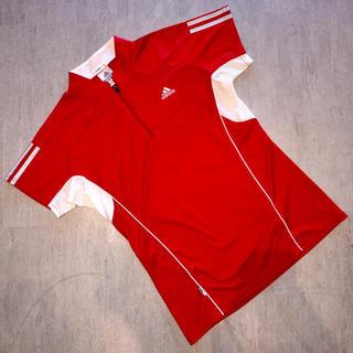 アディダス(adidas)の美品 オリジナルカラー Adidas サイクル ジャージ M CLIMA365(ウエア)