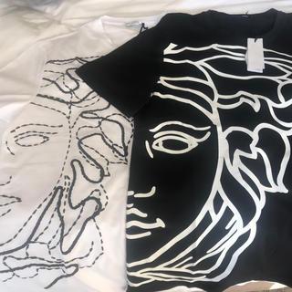 ヴェルサーチ(VERSACE)のベルサーチ Tシャツ (Tシャツ/カットソー(半袖/袖なし))