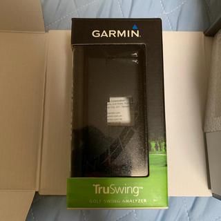 ガーミン(GARMIN)の【yuki様専用】Garmin TruSwing  (その他)