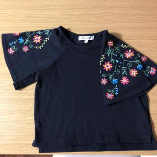 グローバルワーク(GLOBAL WORK)の女の子 ティーシャツ(その他)