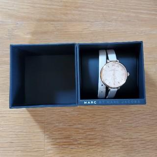 マークバイマークジェイコブス(MARC BY MARC JACOBS)の腕時計 MARC BY MARC JACOBS(腕時計)