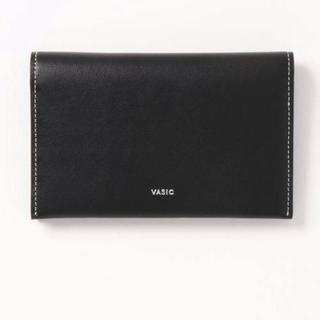 バーニーズニューヨーク(BARNEYS NEW YORK)の新品未使用  VASIC 財布(財布)