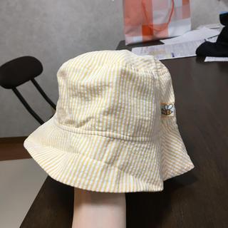 アカチャンホンポ(アカチャンホンポ)の帽子 ハット 48 男女兼用(帽子)