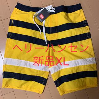ヘリーハンセン(HELLY HANSEN)の処分価格 新品XL ヘリーハンセンQuate Line Water Shorts(水着)