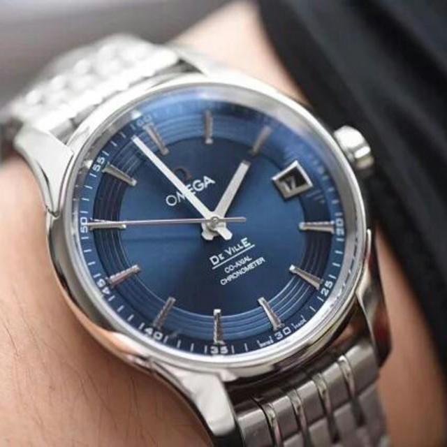 チュードルファストライダー レプリカ時計 、 OMEGA - 特売セールOmega オメガ 腕時計 自動巻 新品未使用 の通販 by ヨシヒロ's shop|オメガならラクマ
