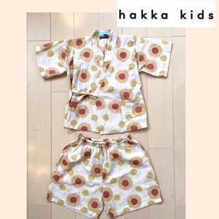 ハッカキッズ(hakka kids)の86mam様専用(甚平/浴衣)