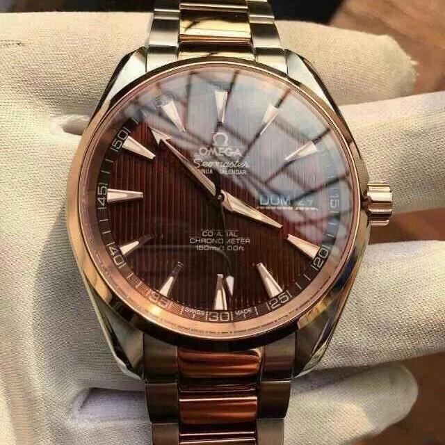 スーパーコピー時計 販売優良店 | OMEGA - 特売セールOmega オメガ 腕時計 自動巻 新品未使用 の通販 by ミサト's shop|オメガならラクマ