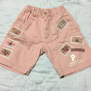 ピンクハウス(PINK HOUSE)のピンクハウス ハーフパンツ 桃(パンツ/スパッツ)