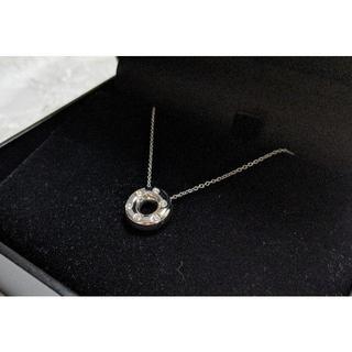 ティファニー(Tiffany & Co.)の☆ティファニー☆Pt ダイヤネックレス Tiffany(ネックレス)