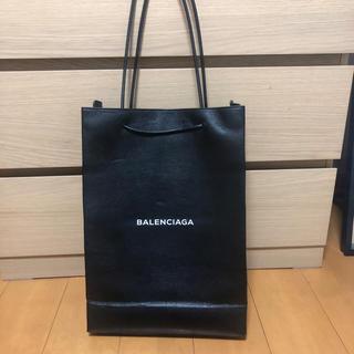 バレンシアガ(Balenciaga)のBALENCIAGA ショッパーバック(ショップ袋)