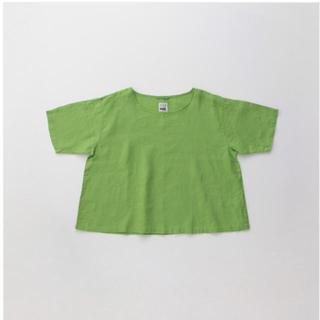 イデー(IDEE)のPOOL いろいろの服 ブラウス(シャツ/ブラウス(半袖/袖なし))