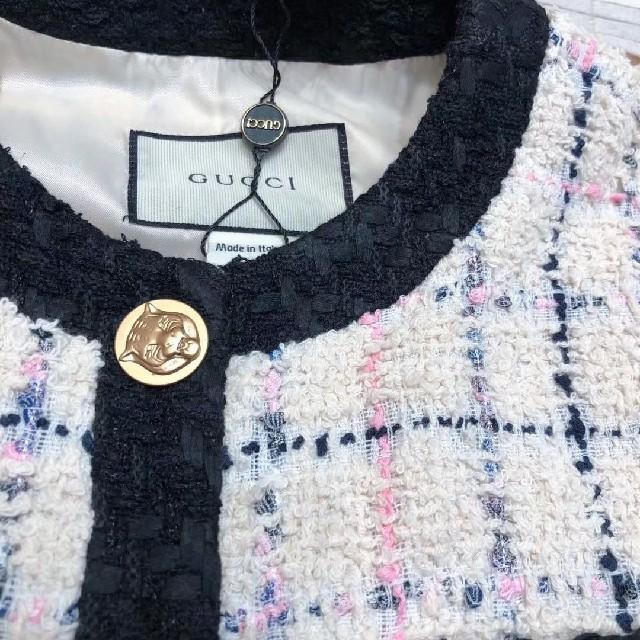 Gucci(グッチ)のGUCCI・セットアップ レディースのレディース その他(セット/コーデ)の商品写真