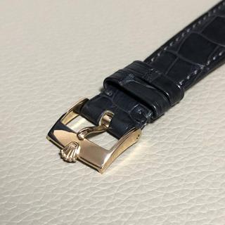 on sale 49c8d 2f66a ROLEX - ロレックス用 交換部品 ROLEX 尾錠 18mm ...