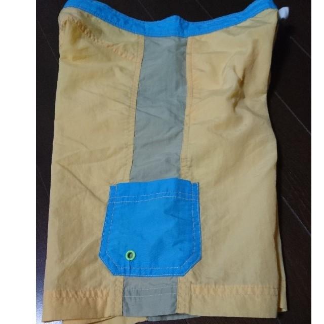 DIESEL(ディーゼル)の値下げ ディーゼル 8歳 132cm スイムパンツ 水着 キッズ/ベビー/マタニティのキッズ服 男の子用(90cm~)(水着)の商品写真
