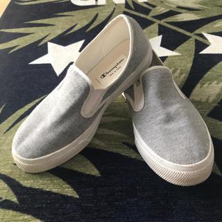チャンピオン(Champion)の靴(スリッポン/モカシン)