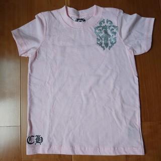 クロムハーツ(Chrome Hearts)のクロムハーツキッズTシャツ(90~100cm)(Tシャツ/カットソー)