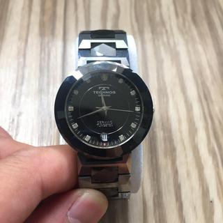 テクノス(TECHNOS)のテクノス 腕時計(その他)