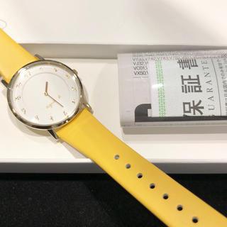 アニエスベー(agnes b.)のアニエスベー 時計 レディース マルチェロ 30周年 限定モデル(腕時計)
